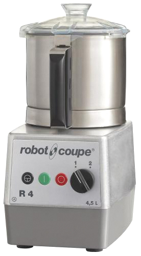 R4 (Robot-Coupe)