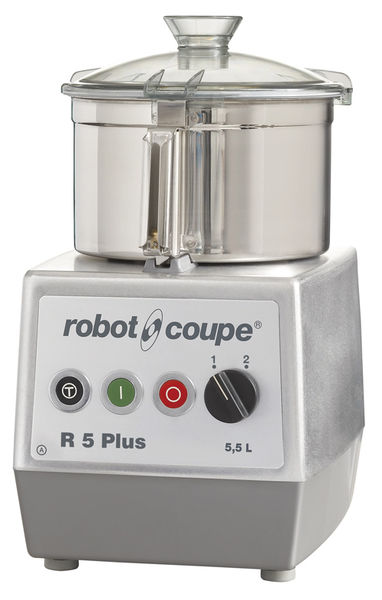 R5 Plus (Robot-Coupe)